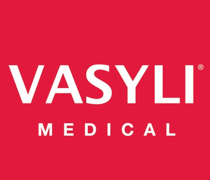 VASYLI medical logo 2015 large