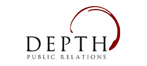Depth Public Relations sponsor