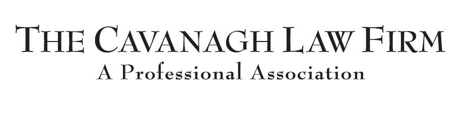 The Cavanagh Law Firm Logo