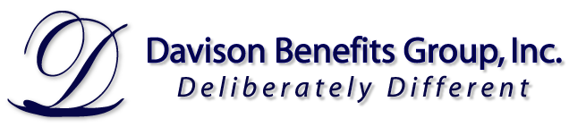 Davison Benefits Long Logo
