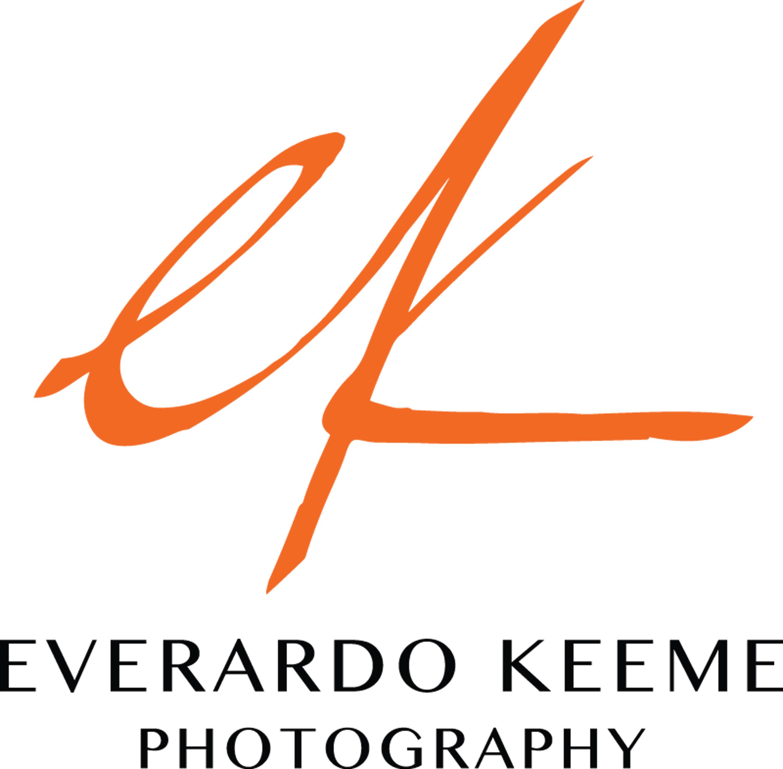 Everardo Keeme Photography Logo