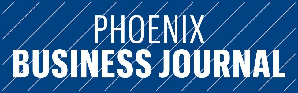 PHX Business Journal Logo