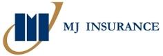 MJ Insurance Logo