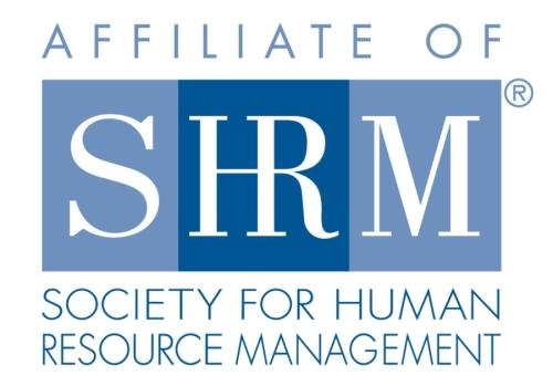 Affiliate of SHRM Logo