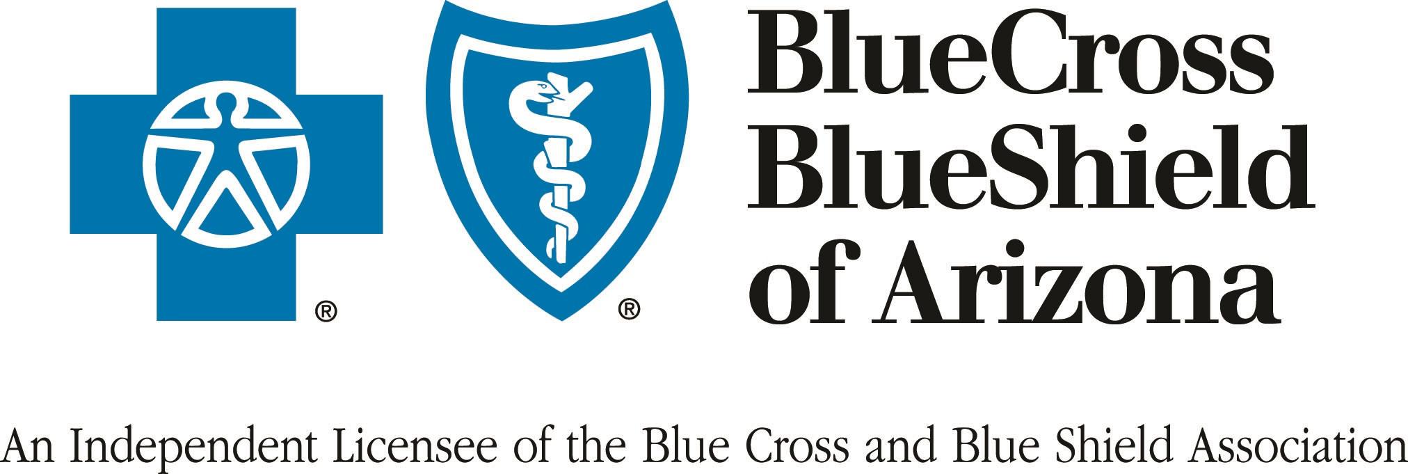 BCBS of AZ Logo