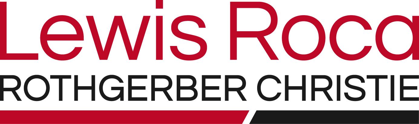 Lewis Roca Rothgerber Logo
