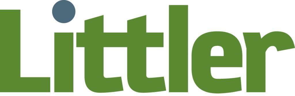 Littler Mendelson Logo 2018
