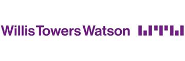 Willis Towers Watson Logo