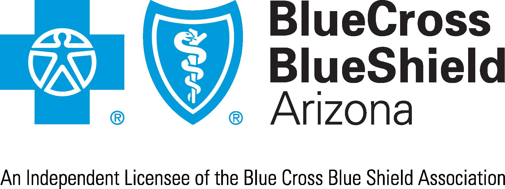 BCBSAZ Logo