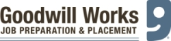 Goodwill Works Logo