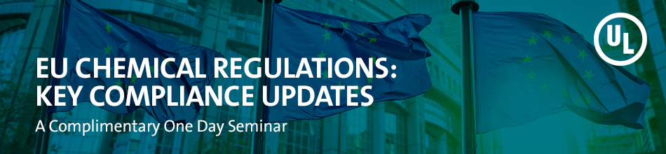 EU Chemical Regulations: Key Compliance Updates