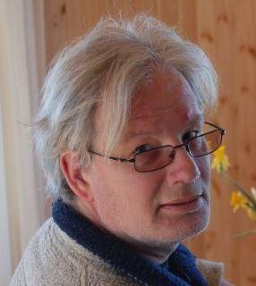 Jon Lanestedt
