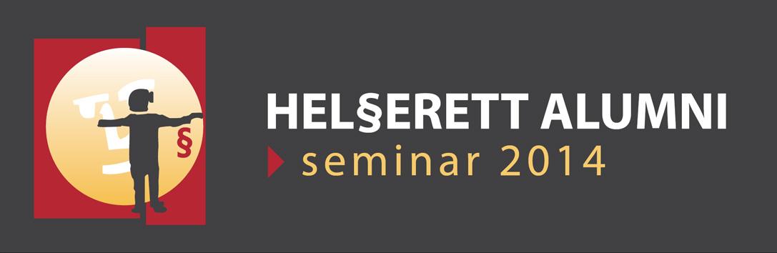 helserett_alumni_seminar_2014