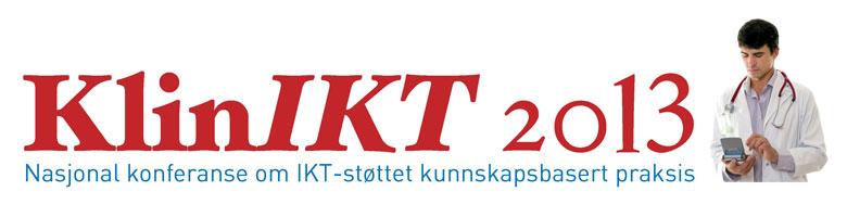 KlinIKT 2013