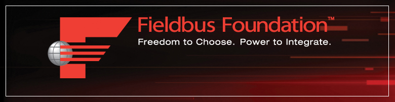 FOUNDATION Fieldbus Seminar - November 28th - Philadelphia, PA
