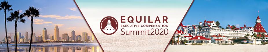 Equilar 2020 Executive Compensation Summit