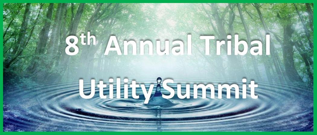 2017 Annual Tribal Utility Summit