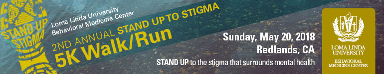Stand Up to Stigma 5K 2018