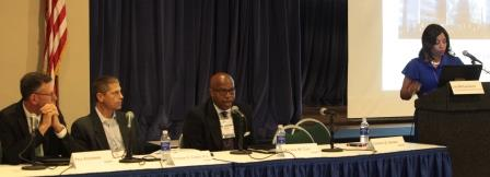 2015 NYS MWBE Forum DASNY Panel - Web