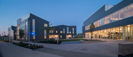SUNY Fredonia University Village (1)