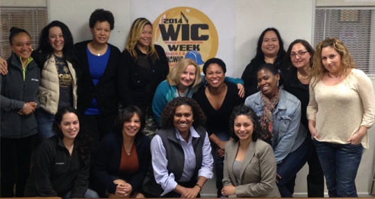 NAWIC Group Photo 2014