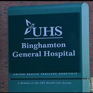 Bingo Hospital SignCRP