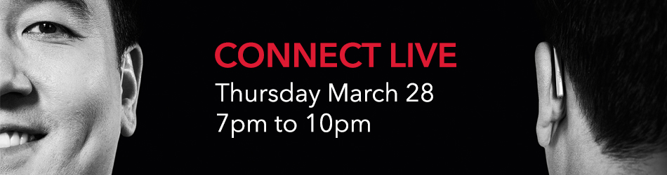 AAA 2019: Connect Live