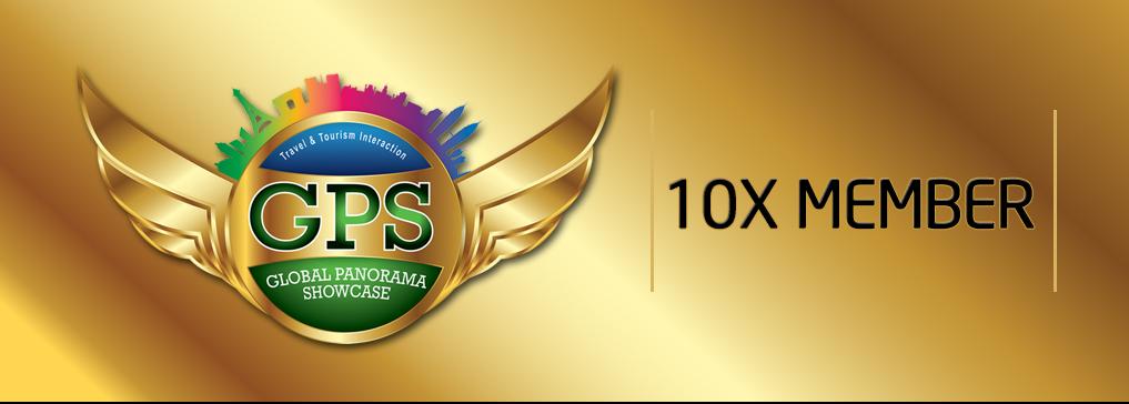GPS 10X Membership