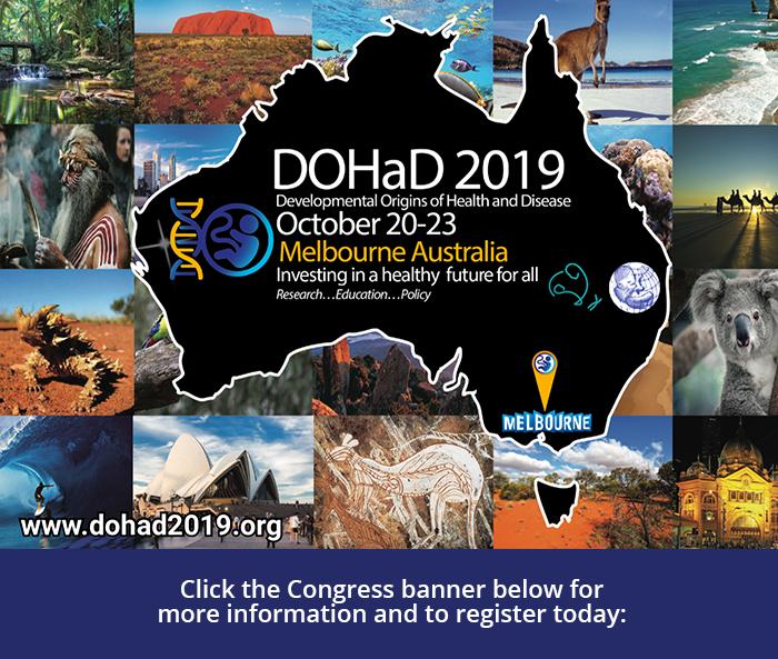 DOHaD 2019 postcard