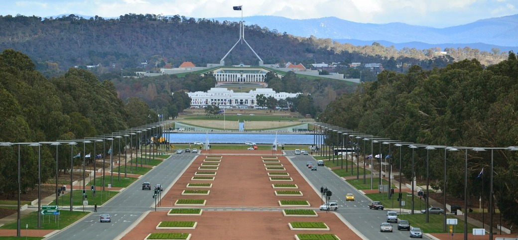 Canberra-Carosel