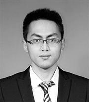 Rongbin Xu b&w