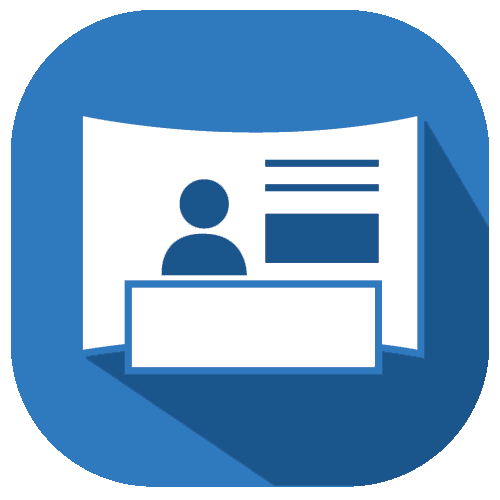tradebooth icon