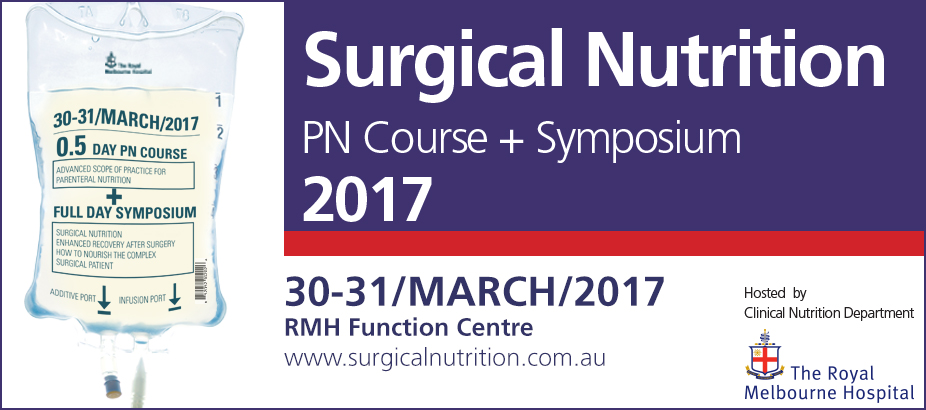 2017 Surgical Nutrition