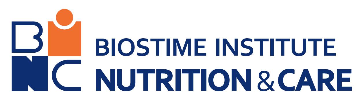 Biostime logo-long