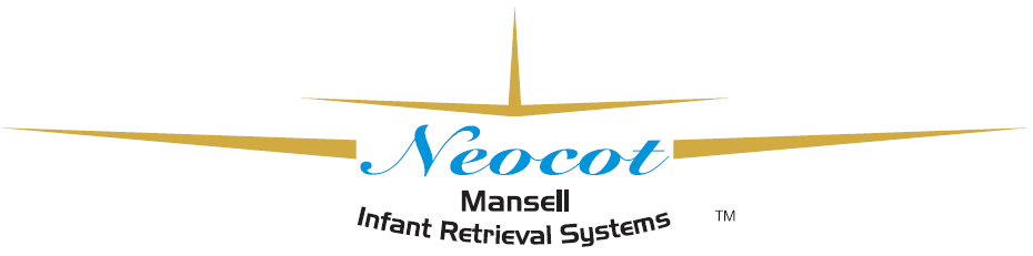 Infant retrieval-Neocot Logo