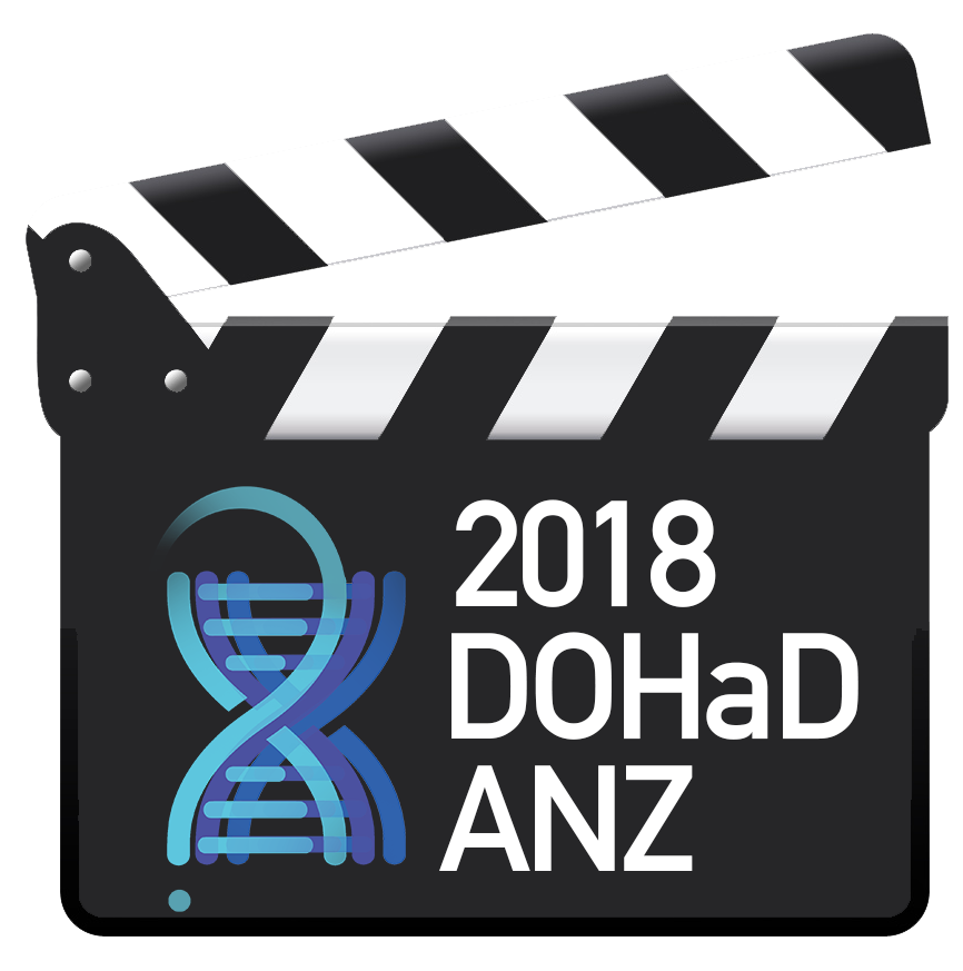2018 DOHaD it's a wrap