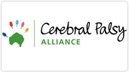 Cerebral Palsy Logo 2