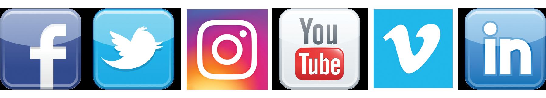 social media policy icon
