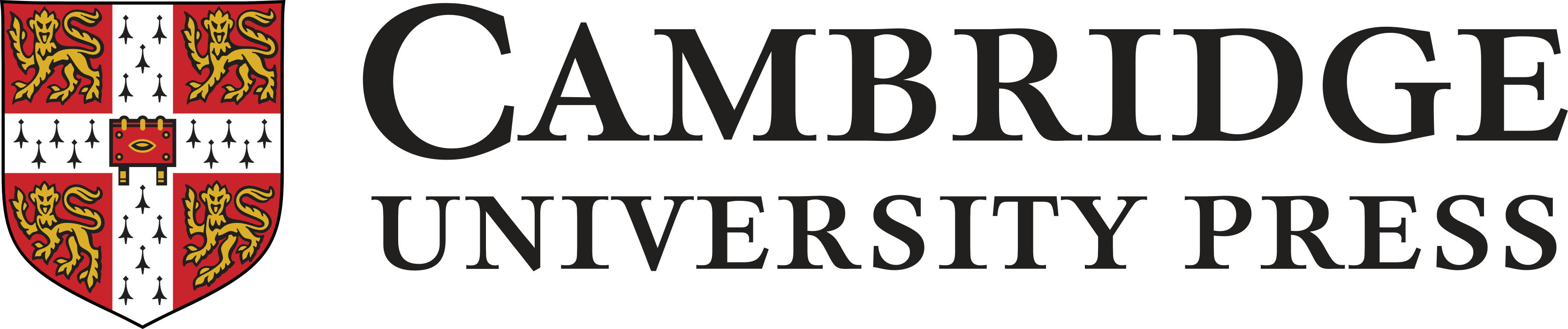 Cambridge Press logo