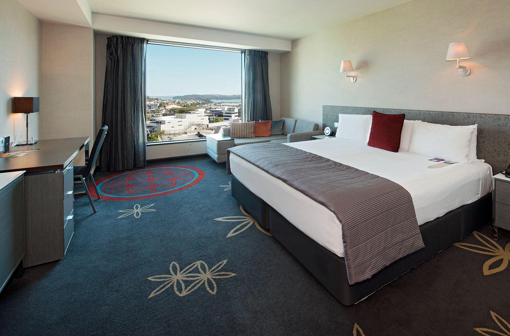 Skycity Premium room
