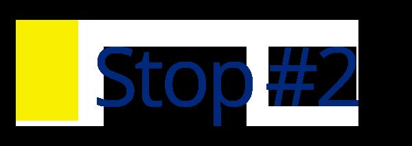 Stop 2 header