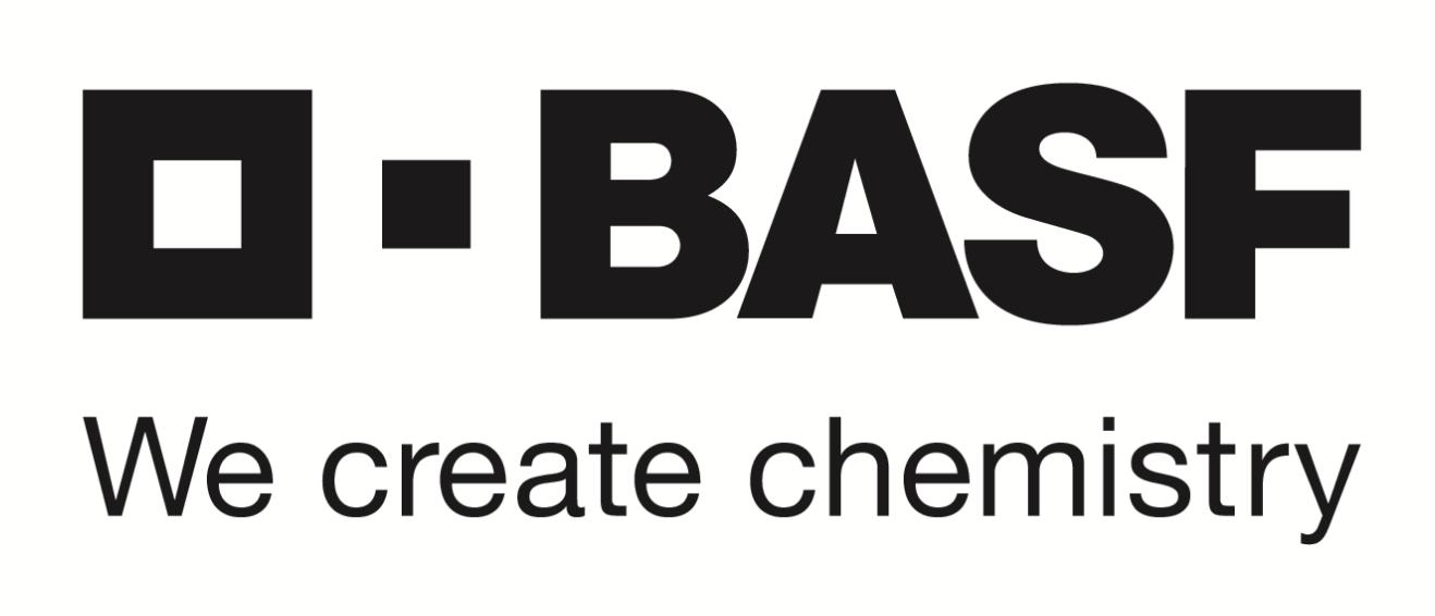 NEW BASF logo