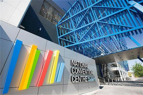 nationalconventioncentre