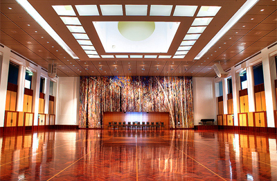 Parliament House Great Hall