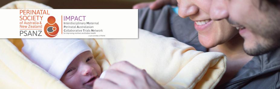 2017 IMPACT Network Trial Concept Development Workshop