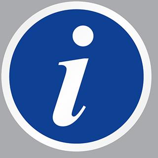 DSM info icon