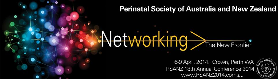 PSANZ - Networking 2014