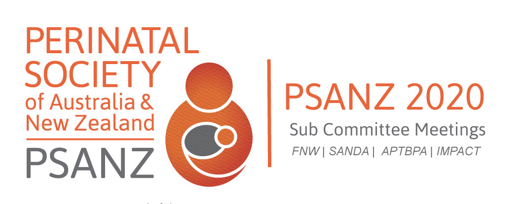 2020 PSANZ Sub Committee Meetings