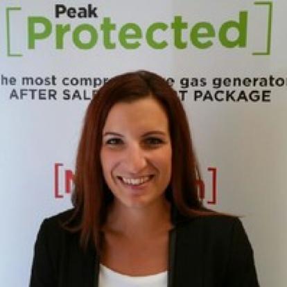 Nicole Pendini