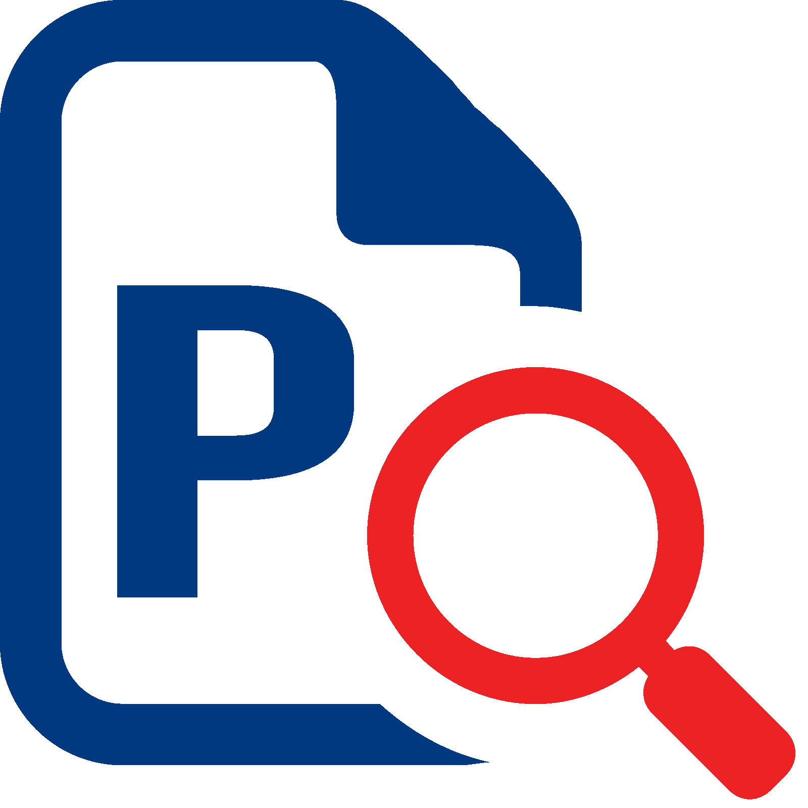 view program icon